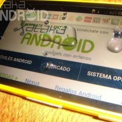 Foto 11 de 36 de la galería analisis-del-sony-xperia-go en Xataka Android