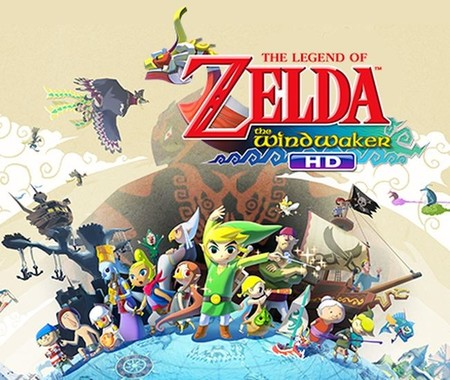 'The Legend of Zelda: The Wind Waker HD': primer contacto