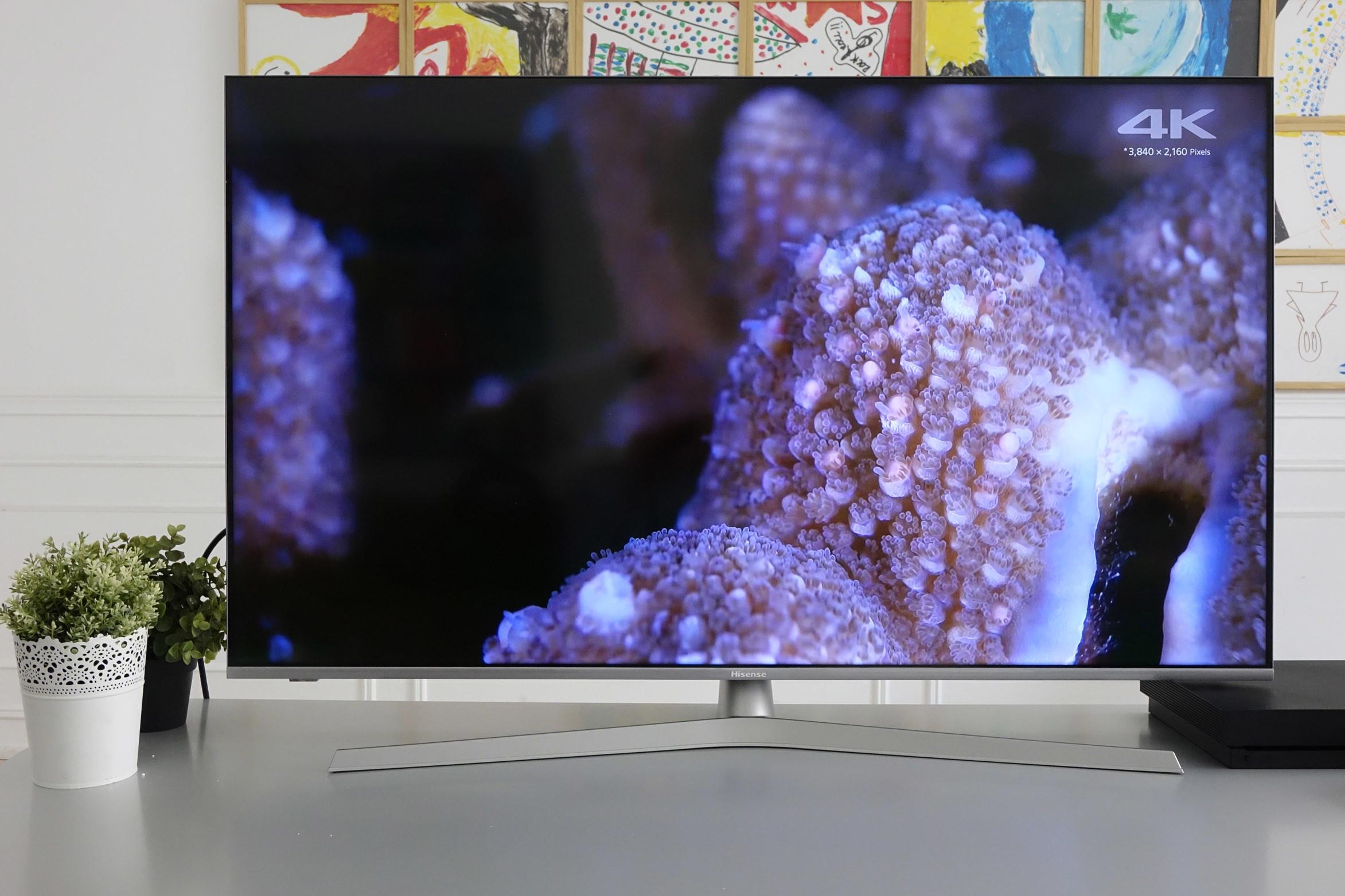 Foto de Televisor Hisense H50U7B ULED 4K UHD (21/48)