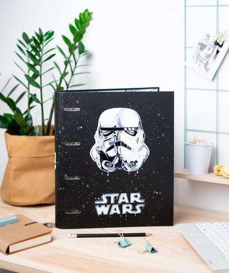 Grupo Erik Editores Star Wars Classic Trooper