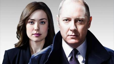 'The Blacklist' es la primera serie del año en conseguir temporada completa