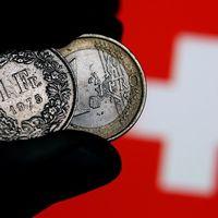 ¿Tienen sentido los tipos de interés negativos? En el caso de Suiza sí