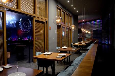 X.O Bussiness Club & Bar: un restaurante en México en el que  podrás sentirte como parte de una sociedad secreta