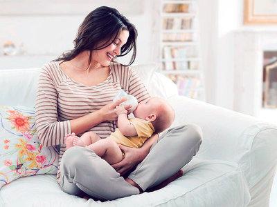 El ABC de los biberones: ¡Elige el más adecuado para tu bebé!