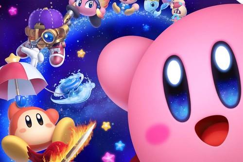 Guía de lanzamientos en Nintendo: marzo de 2018. Kirby Star Allies, Detective Pikachu y más