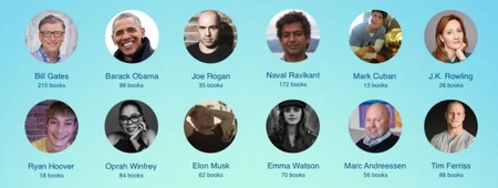 Window Y Most Recommended Books 2 0 Books Recommended By The World S Most Successful People Product Hunt