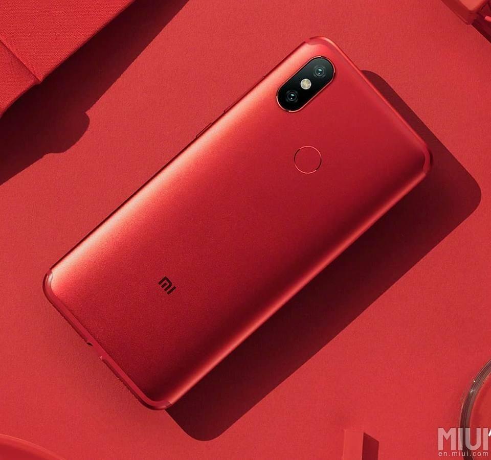 f96d237c9e Xiaomi Mi 6x Oficial 3