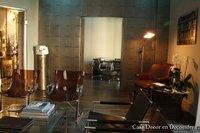 Casa Decor Madrid 2011.  Henkel, Bluespace y Barclays, tres retos decorativos