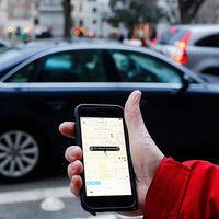 Pronto podrás escribirle a tu conductor de Uber, sin compartir tu número de teléfono