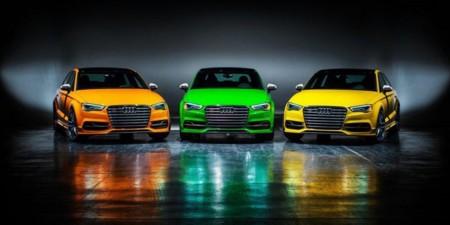 Edición limitada del Audi S3 Sedán de 25 unidades sólo para EE.UU
