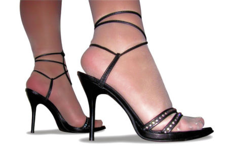 Lo que sucede en nuestros pies cuando usamos tacones 67e9fc6f1098