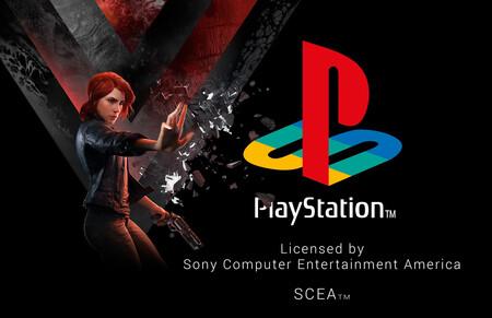 Así se vería Control en la primera PlayStation, tal y como lo demuestran desde la propia Remedy