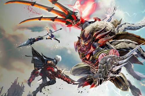 Análisis de God Eater 3, batallas apoteósicas con espíritu de manganime