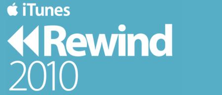 iTunes Rewind, las mejores aplicaciones del 2010 para iOS