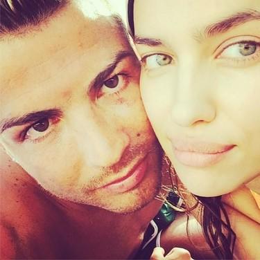 Esperemos que Irina Shayk tenga las mismas ganas de casarse que Cristiano, ¡ningunas!