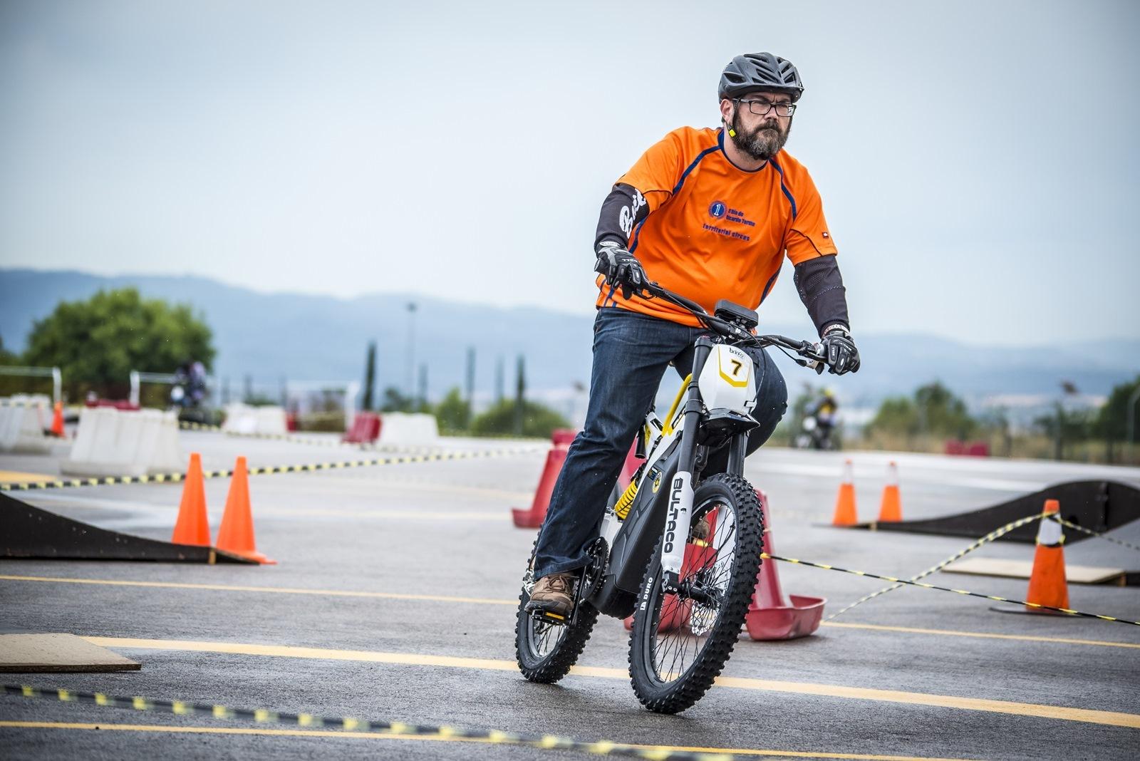 Foto de Bultaco Brinco, presentación (23/30)