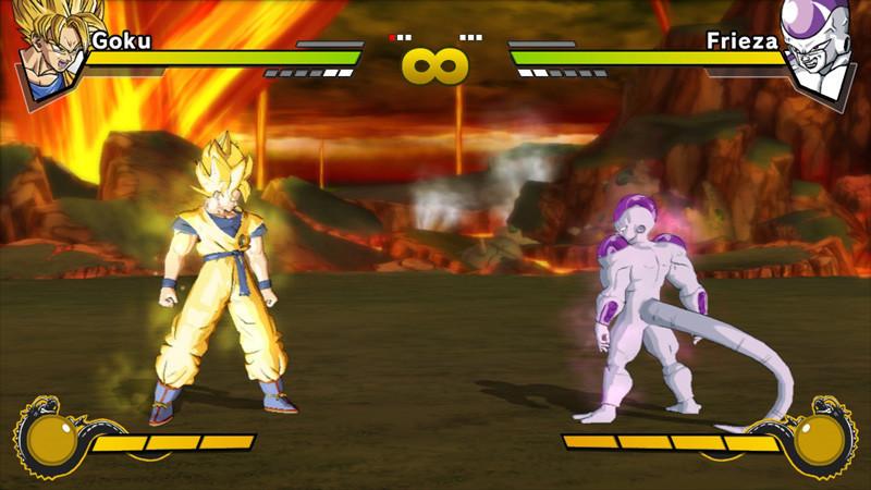 Foto de Dragon Ball Z: Burst Limit (28/109)