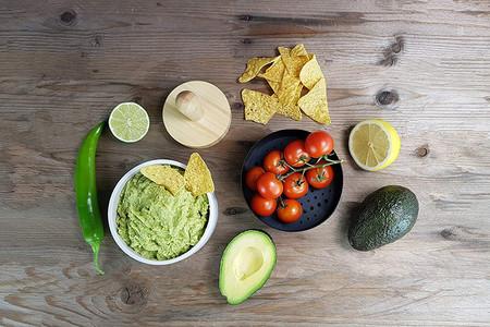 Guacamole Cookut