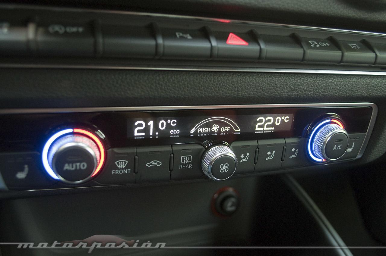 Foto de Audi A3 presentación (34/39)