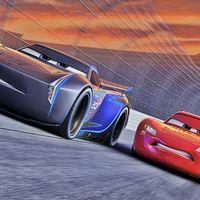 El espectacular tráiler final de 'Cars 3' llega para devolvernos la esperanza en la saga