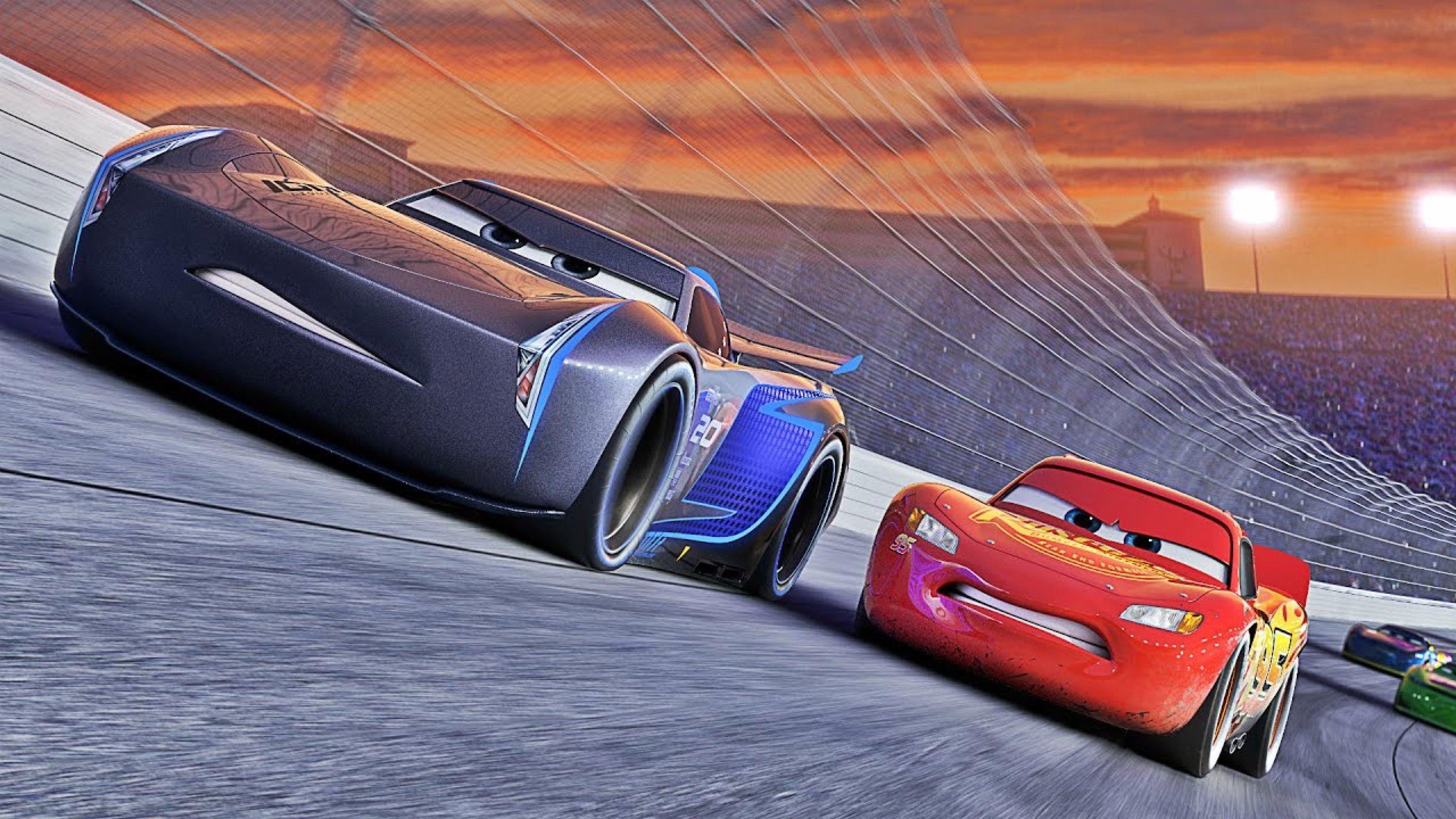 Resultado de imagen para cars 3