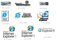 La imagen de la semana: el rediseño del logo de Internet Explorer