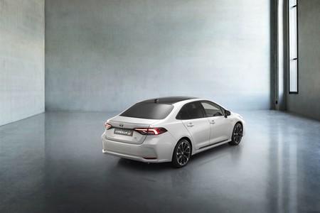 Toyota Corolla Sedan Gr Sport 2021 3