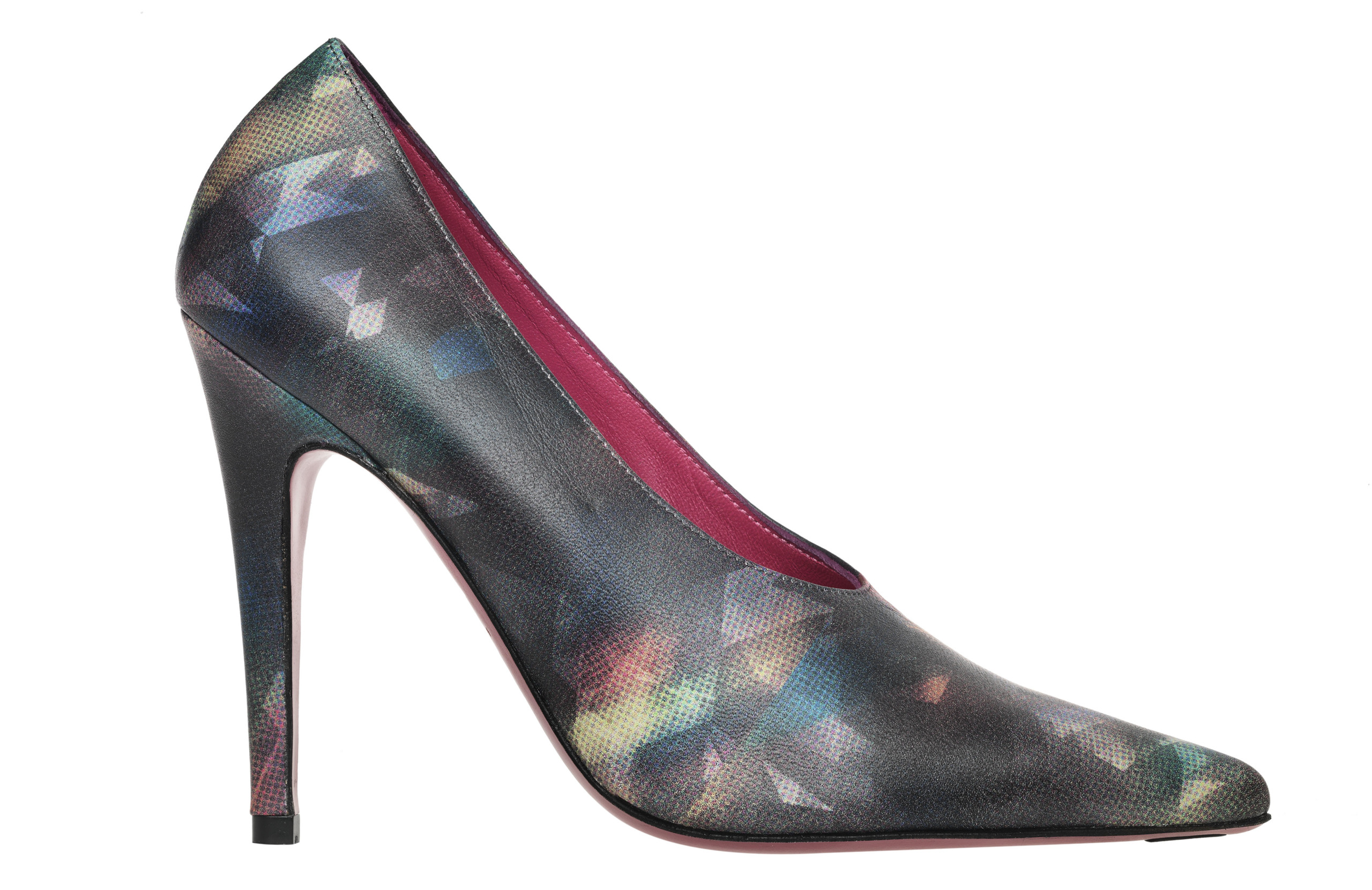 Foto de Los zapatos de Úrsula Mascaró nos auguran un invierno lleno de color (38/68)