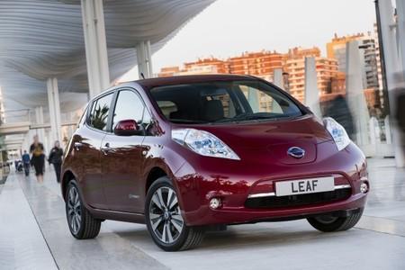 ZEM2All aumenta su flota con 40 unidades del Nissan LEAF