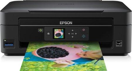 Epson refuerza su gama de impresoras inalámbricas compactas