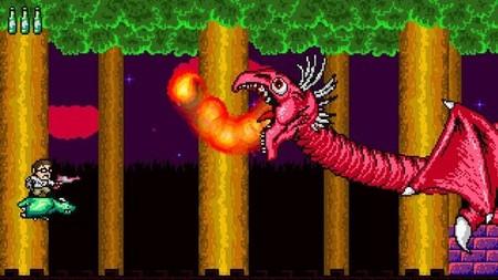 Por la gloria de R.O.B.: The Angry Video Game Nerd Adventures está a punto en 3DS y Wii U
