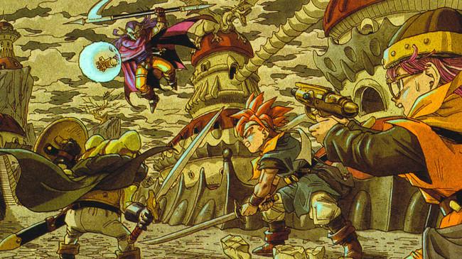 Chrono Trigger continúa mejorando su interfaz y otra serie de ajustes con su cuarta actualización