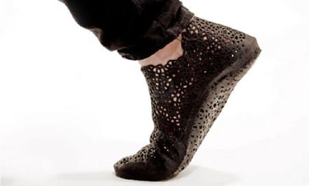 La tecnología 3D se adapta a tu pie