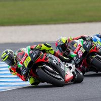 Las reacciones de MotoGP al positivo de Iannone: de la profecía de Cal Crutchlow a la venganza de Eugene Laverty