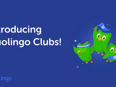 Duolingo se actualiza y añade nuevos elementos sociales