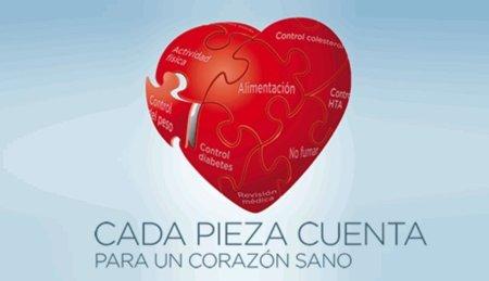 Semana del corazón en Madrid: un evento para cuidar la salud cardiovascular
