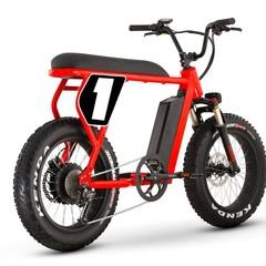 Foto 4 de 8 de la galería juiced-bikes-scrambler en Motorpasion Moto