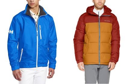 17 prendas de abrigo para hombre por menos de 90 euros