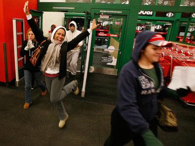 La locura del Black Friday devora a los españoles: gastaremos una media de 205 euros este año