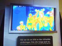 Ciencia para todos en el Universeum de Gotemburgo (Suecia)