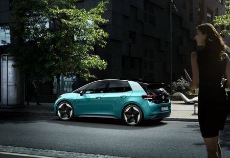 Volkswagen Id 3 3