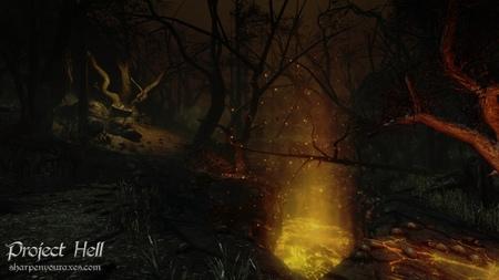 Techland se lanza a por un hack and slash en primera persona que responde al nombre en clave de 'Project Hell'