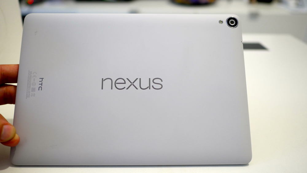 Foto de Nexus 9, análisis (13/27)