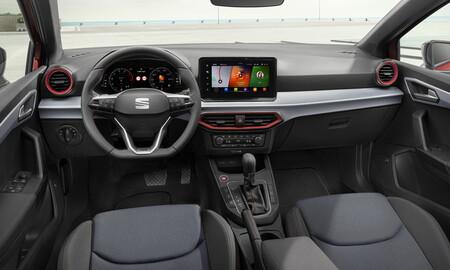 Seat Ibiza 2022 10