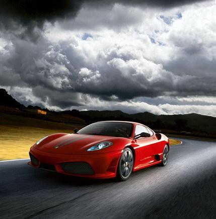 Ferrari F430 Scuderia, 70 espectaculares fotos a alta resolución