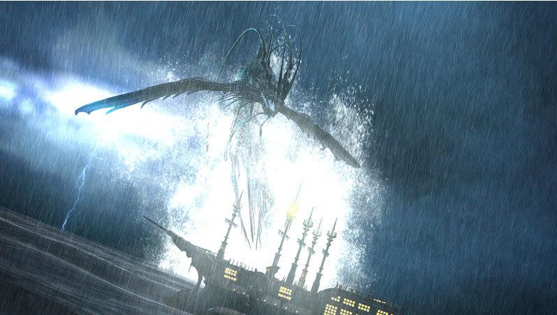 Foto de Final Fantasy XIV - nuevas imágenes 2010 (1/11)