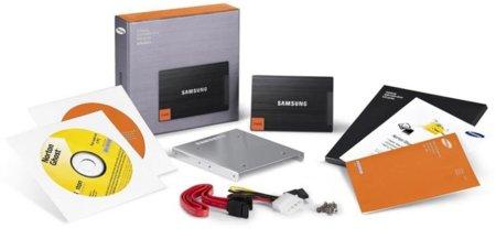Samsung Serie 830, discos duros SSD para todos los públicos