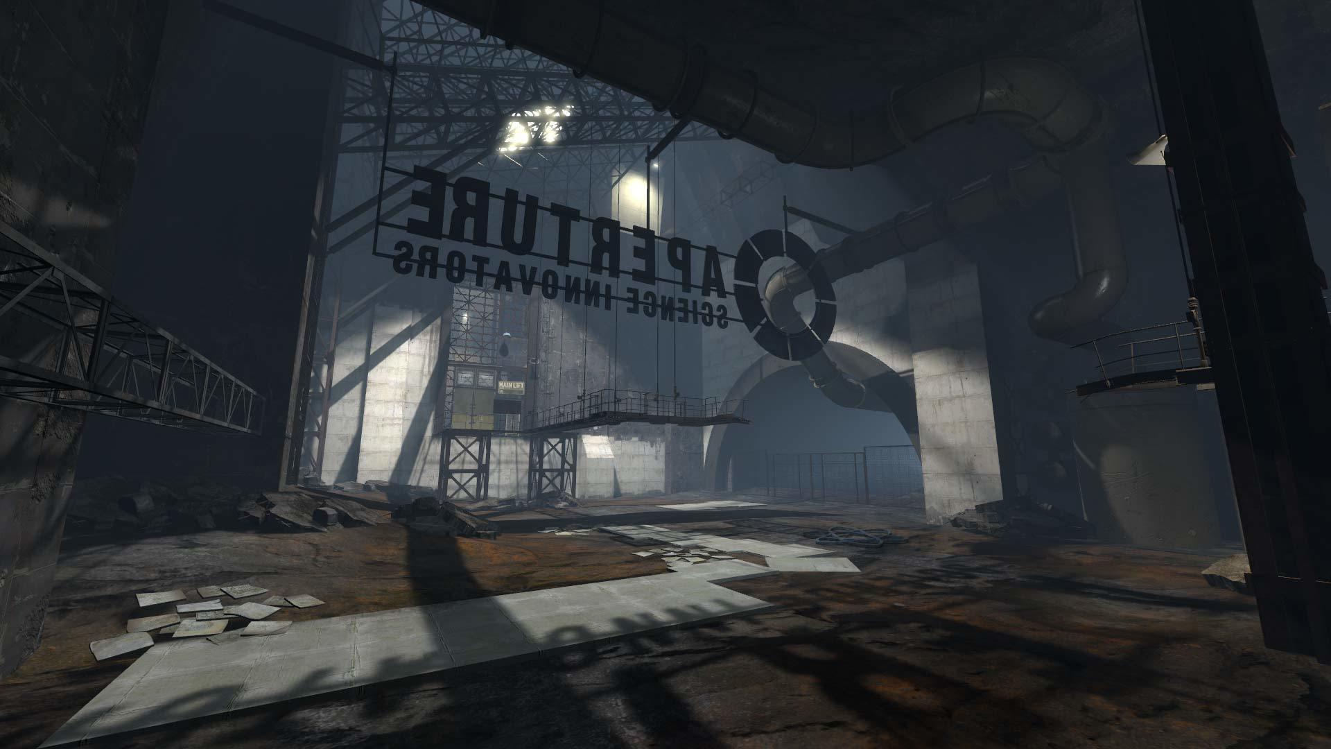 Foto de Portal 2 [Abril 2011] (8/15)