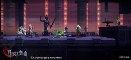 La saga Castlevania estará de vuelta con una nueva entrega para ...