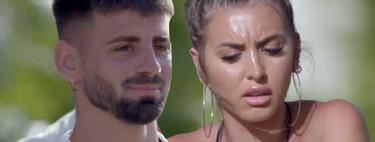 ¡Es viral! Se filtra en redes sociales un presunto video sexual entre Marina e Isaac en 'La Isla de las Tentaciones 3'